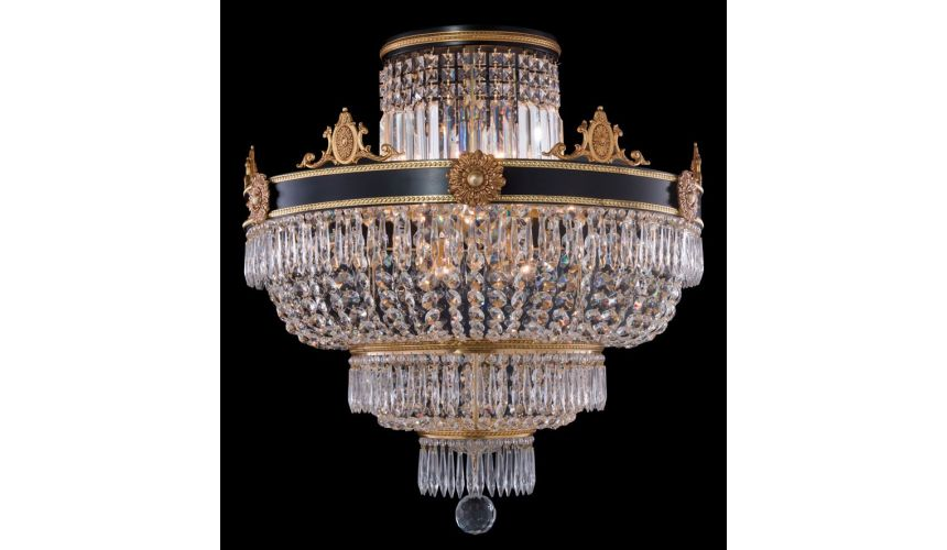 Lighting CELLING FIXTURE. Sens Collection 30107
