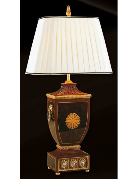 Table Lamps TABLE LAMP. Sens Collection 29337