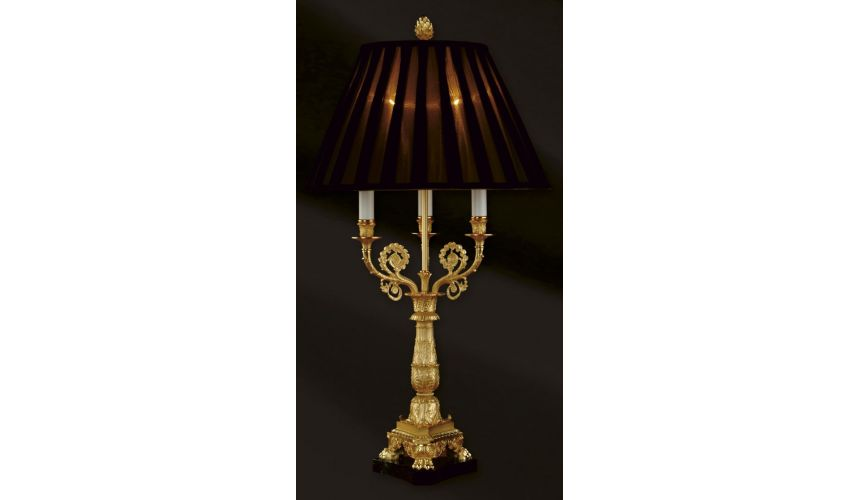 Table Lamps TABLE LAMP. Sens Collection 29457