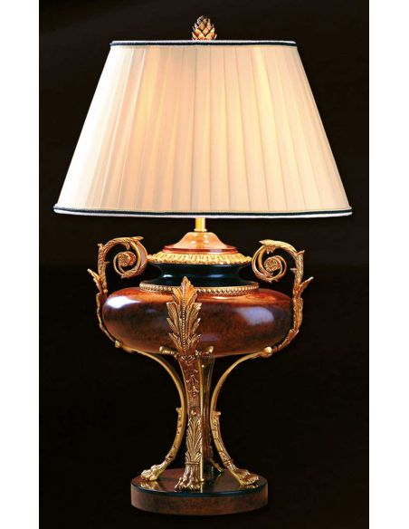 Table Lamps TABLE LAMP. Sens Collection 29568