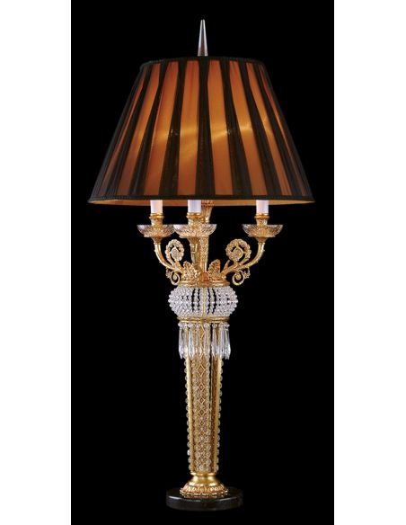 Table Lamps TABLE LAMP. Sens Collection 29700