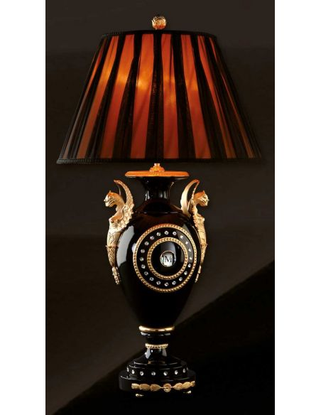 Table Lamps TABLE LAMP. Sens Collection 29719