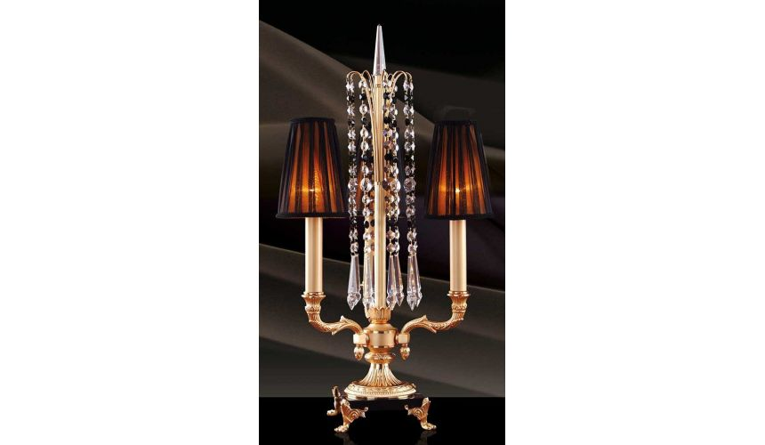 Table Lamps TABLE LAMP. Sens Collection 29846