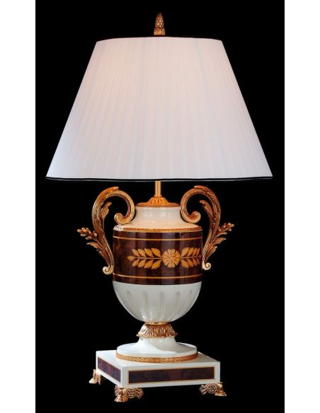 Table Lamps TABLE LAMP. Sens Collection 29991