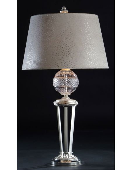 Table Lamps TABLE LAMP. Sens Collection 30056