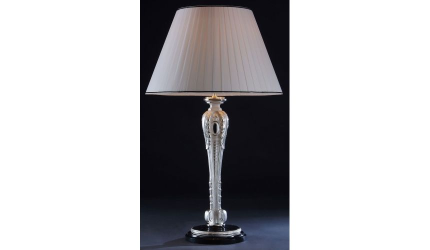 Table Lamps TABLE LAMP. Sens Collection 30059