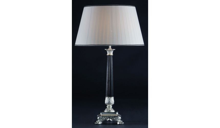 Table Lamps TABLE LAMP. Sens Collection 30060