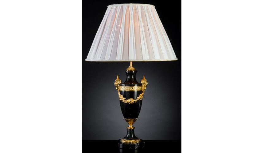 Table Lamps TABLE LAMP. Sens Collection 30177