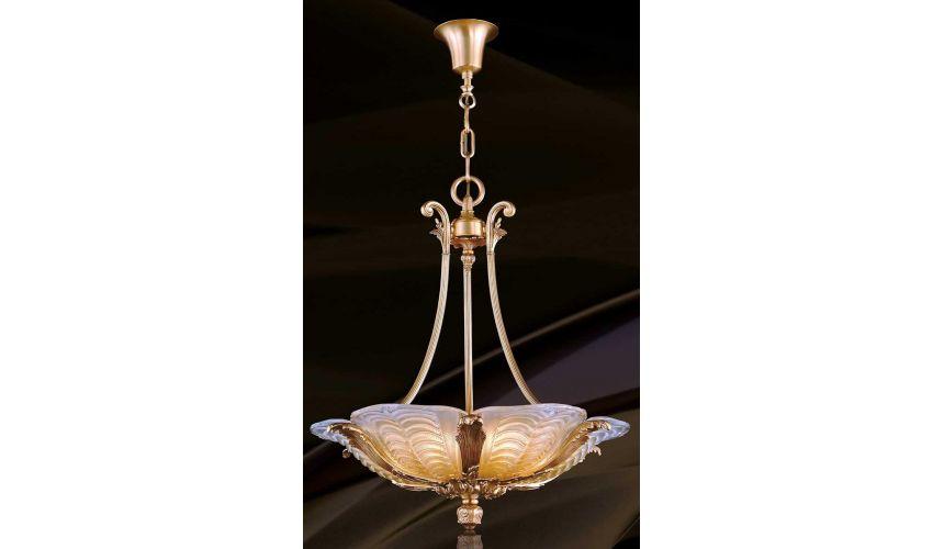 Pendant Lighting PENDANT. Vezelay Collection 29496