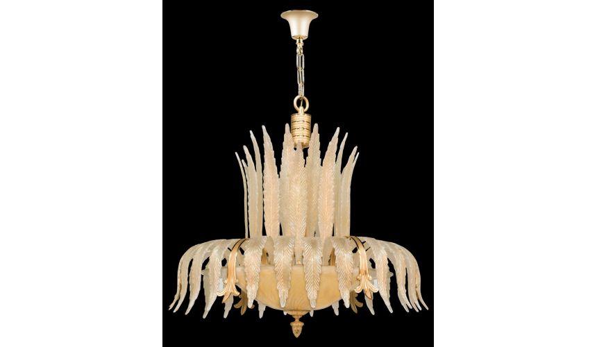 Pendant Lighting PENDANT. Vezelay Collection 30077