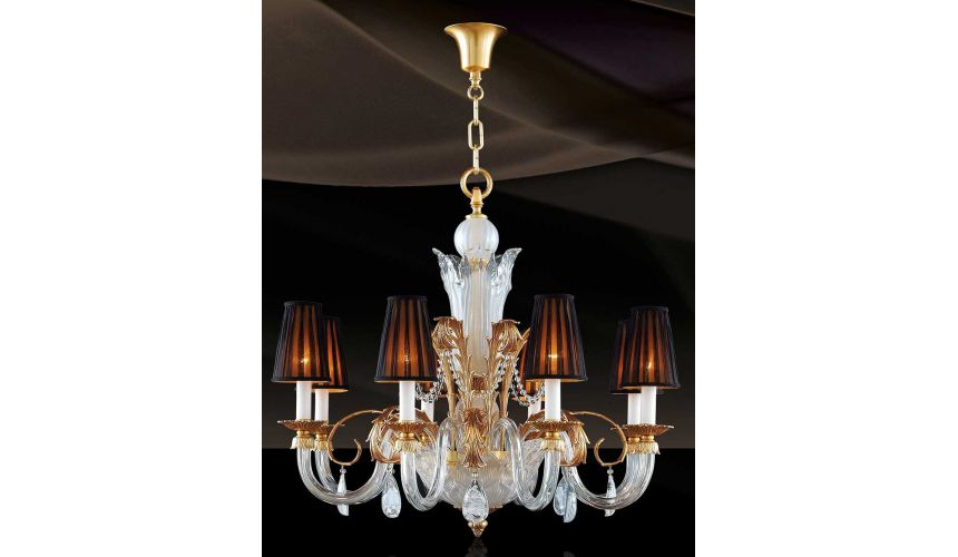 Chandeliers CHANDELIER. Padua Collection 29816