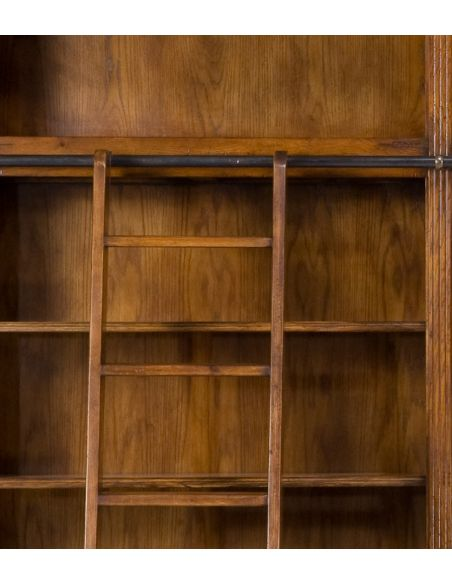 Bookcases Royal Library Cabinet