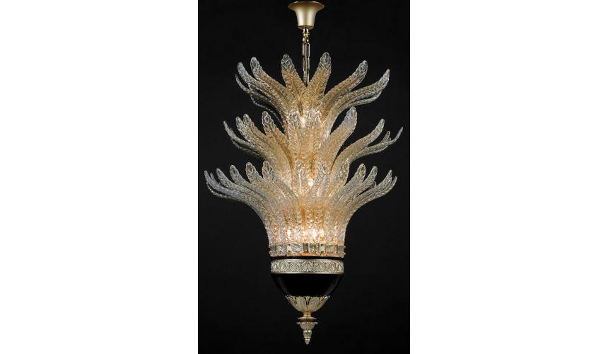 Chandeliers CHANDELIER. Padua Collection 30194