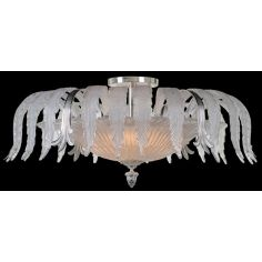 CEILING FIXTURE. Vezelay Collection 30078