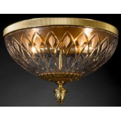 CEILING FIXTURE. Vezelay Collection 30173
