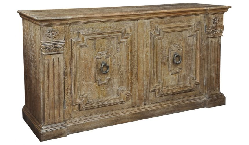 Breakfronts & China Cabinets Sedona Cabinet