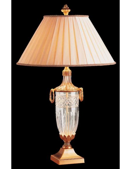 Table Lamps TABLE LAMP. Sens Collection 29231
