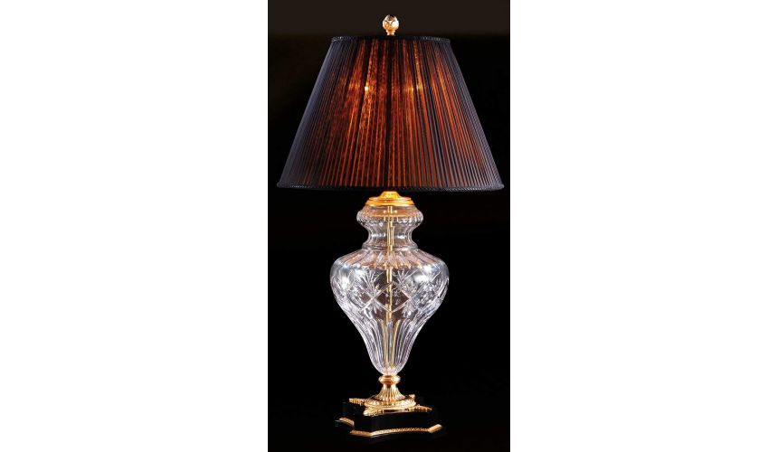 Table Lamps TABLE LAMP. Sens Collection 29954