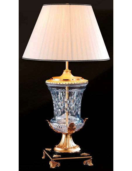 Table Lamps TABLE LAMP. Sens Collection 29998