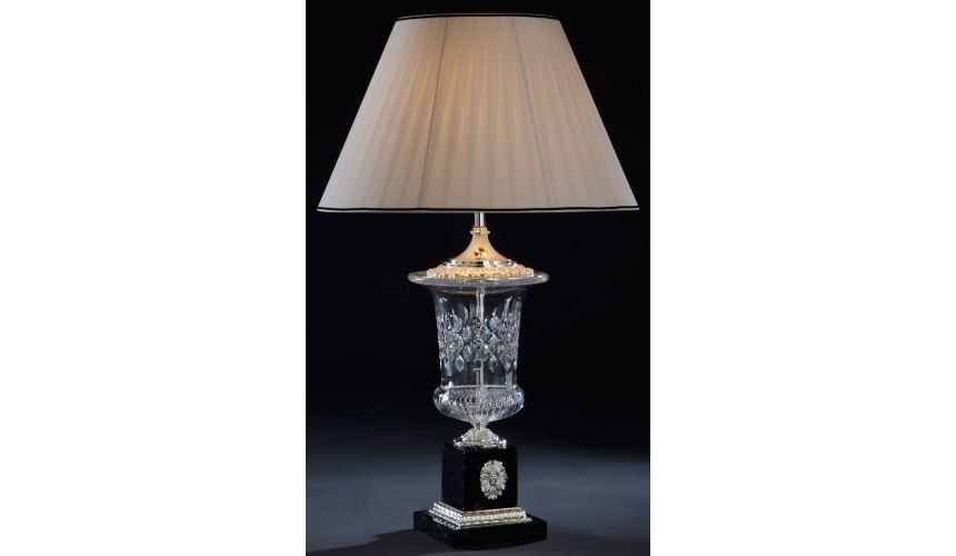 Table Lamps TABLE LAMP. Sens Collection 30058