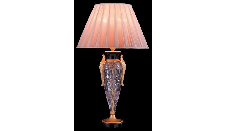 Table Lamps TABLE LAMP. Sens Collection 30099