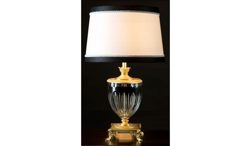 Table Lamps TABLE LAMP. Sens Collection 30152