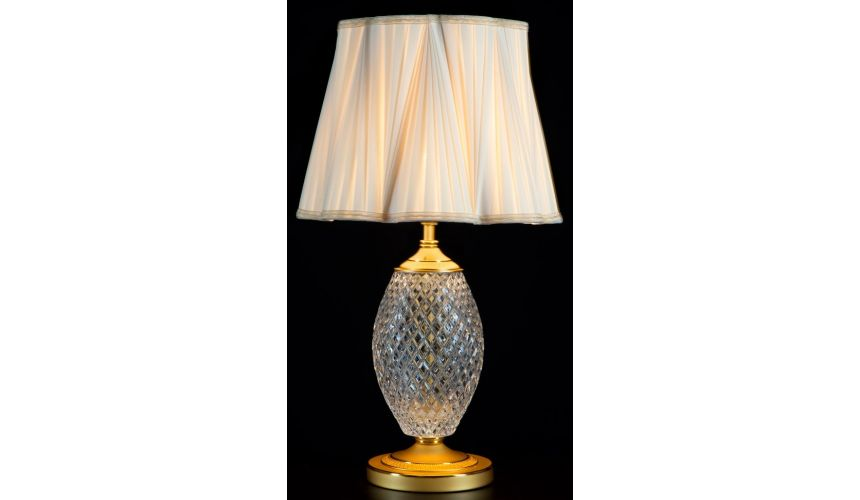 Table Lamps TABLE LAMP. Sens Collection 30153