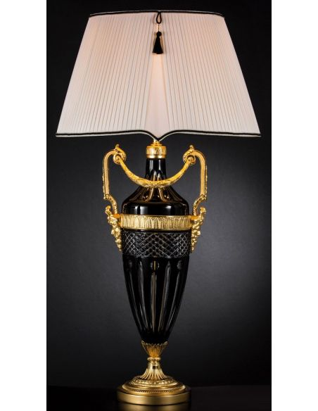Table Lamps TABLE LAMP. Sens Collection 30171
