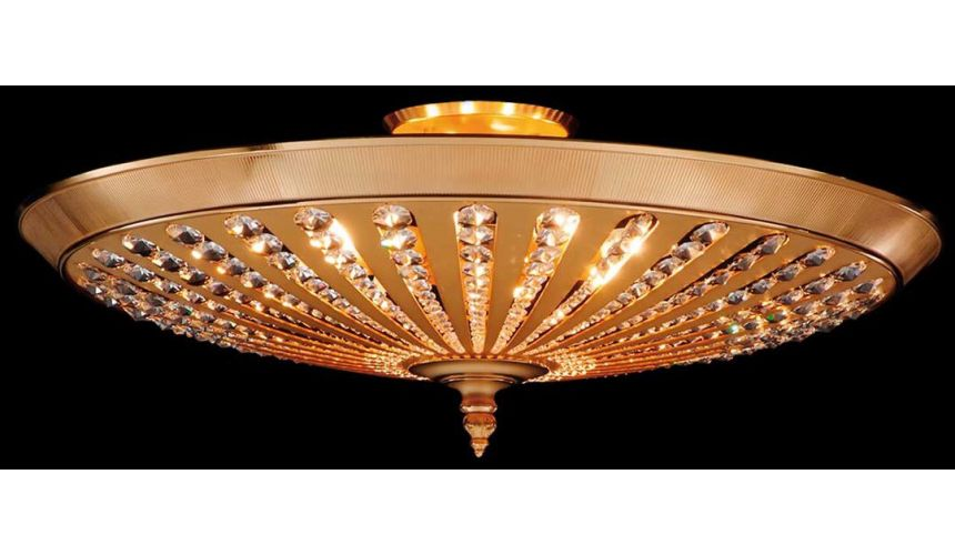 Pendant Lighting CEILING FIXTURE. Vezelay Collection 29943