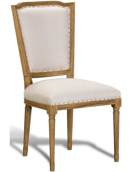 Dining Chairs Louis Xvi Side Chair