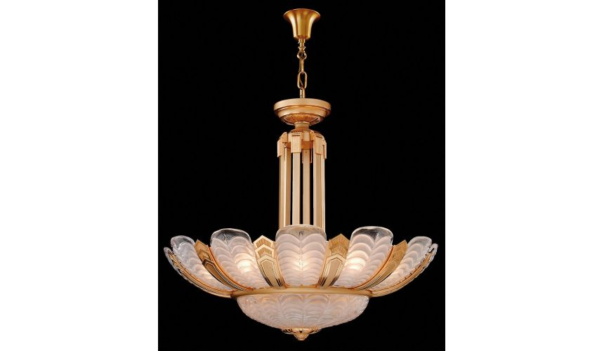 Pendant Lighting PENDANT. Vezelay Collection 29964