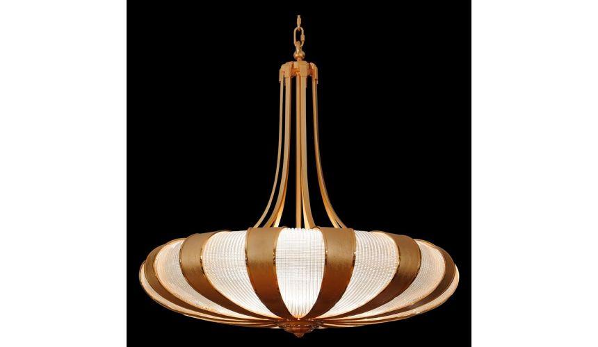 Pendant Lighting PENDANT. Vezelay Collection 30000
