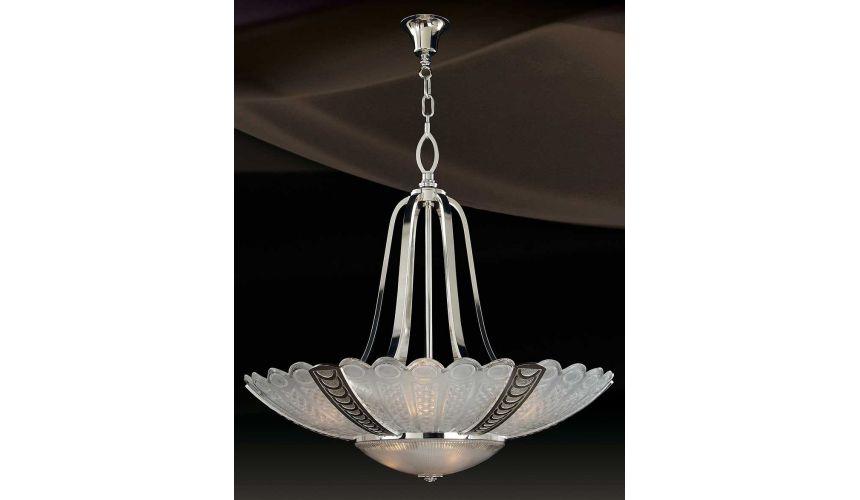 Pendant Lighting PENDANT. Vezelay Collection 30009