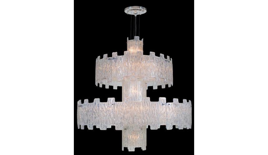 Pendant Lighting PENDANT. Vezelay Collection 30082