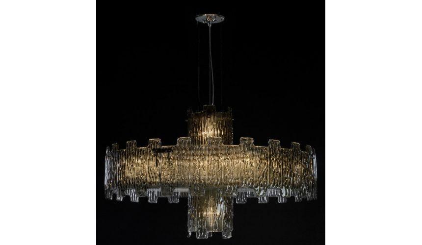 Pendant Lighting PENDANT. Vezelay Collection 30083