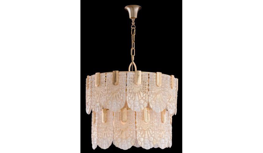 Pendant Lighting PENDANT. Vezelay Collection 30125
