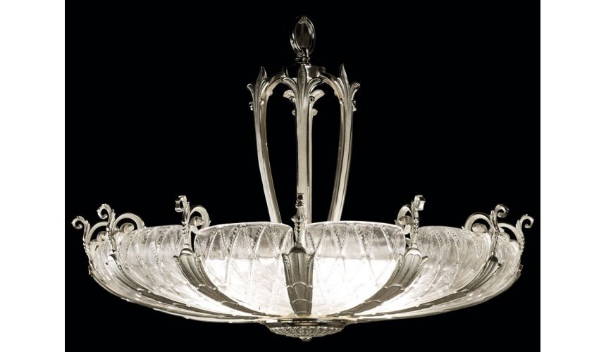 Pendant Lighting PENDANT. Vezelay Collection 30126