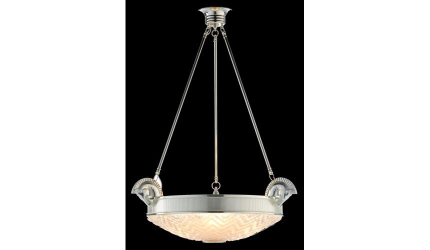 Pendant Lighting PENDANT. Vezelay Collection 30136