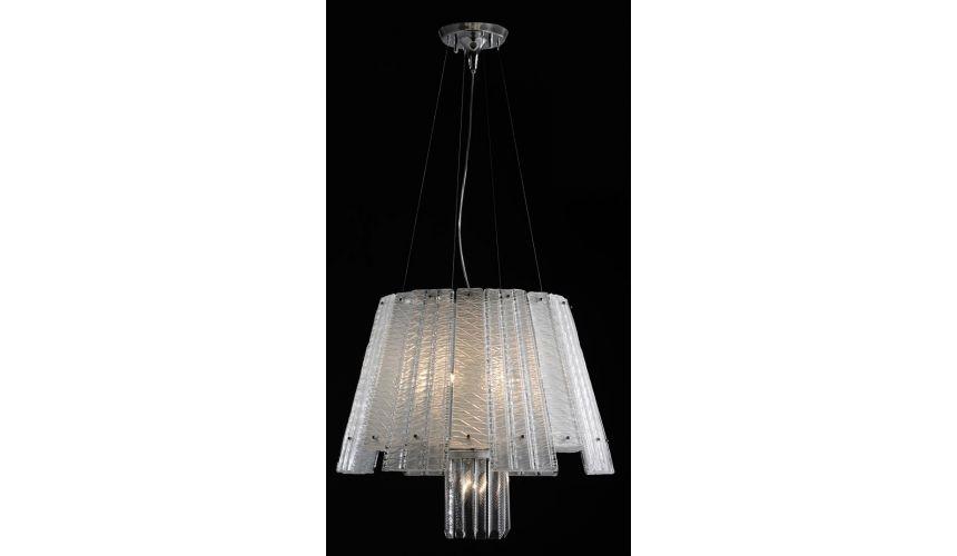Pendant Lighting PENDANT. Vezelay Collection 30145