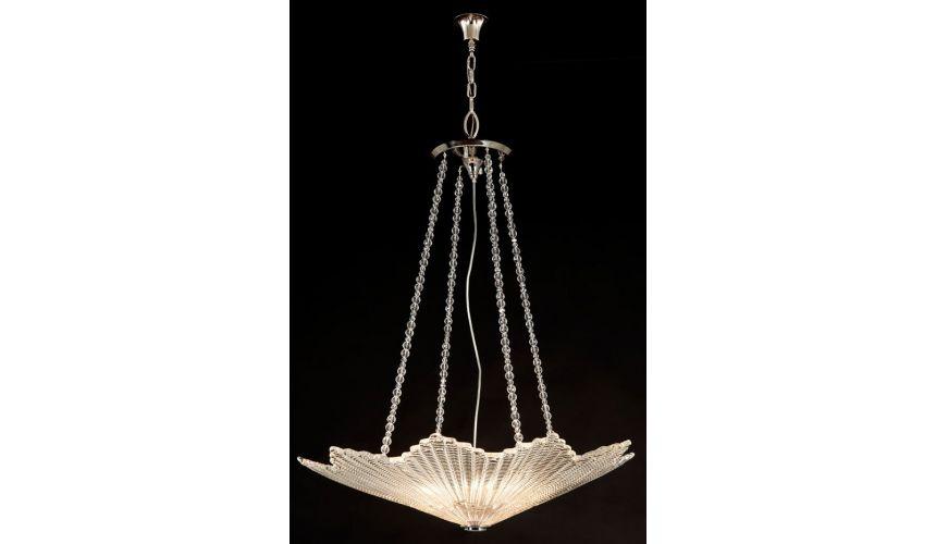 Pendant Lighting PENDANT. Vezelay Collection 30147
