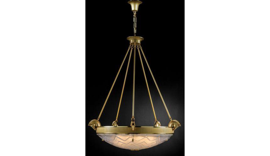 Pendant Lighting PENDANT. Vezelay Collection 30159