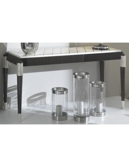 Console & Sofa Tables RAHART COLLECTION. CONSOLE B