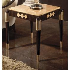 RAHART COLLECTION. SIDE TABLE