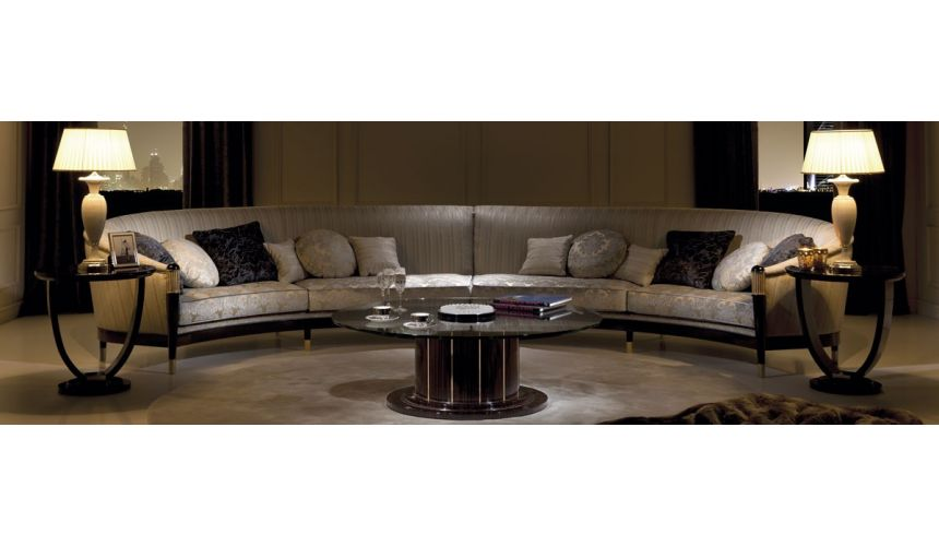 SOFA, COUCH & LOVESEAT RAHART COLLECTION. SOFA
