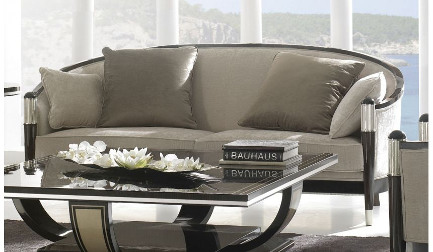 SOFA, COUCH & LOVESEAT RAHART COLLECTION. SOFA 3 SEATER B
