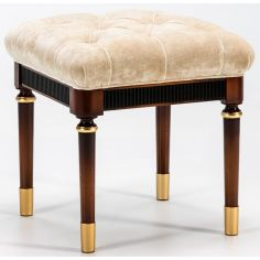 WESTERLY COLLECTION. STOOL