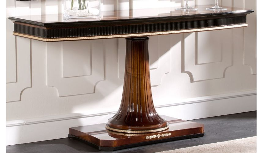 Console & Sofa Tables WESTERLY COLLECTION. CONSOLE