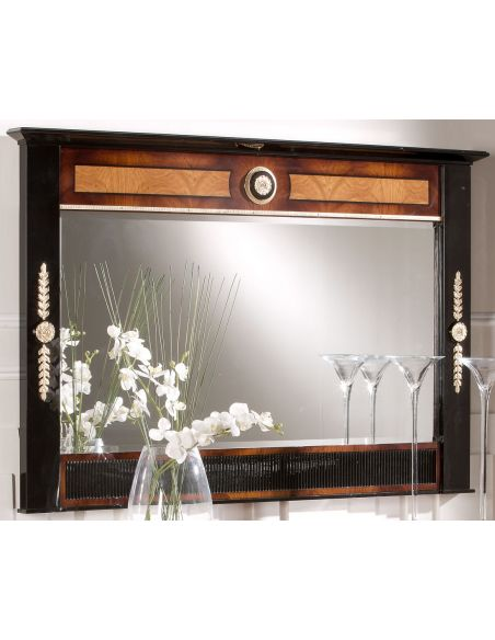 Mirrors, Screens, Decrative Pannels WESTERLY COLLECTION. MIRROR B