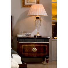 WESTERLY COLLECTION. NIGHT TABLE