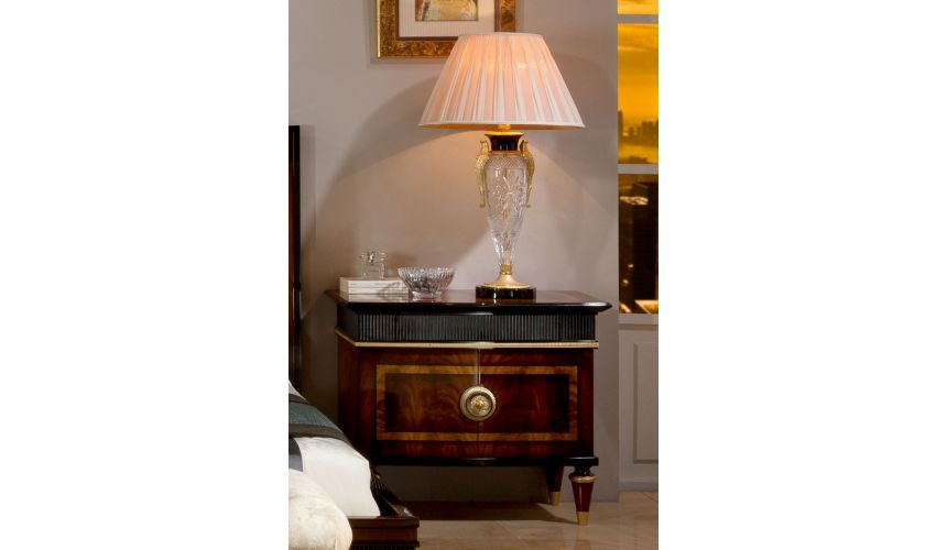 Chest of Drawers WESTERLY COLLECTION. NIGHT TABLE
